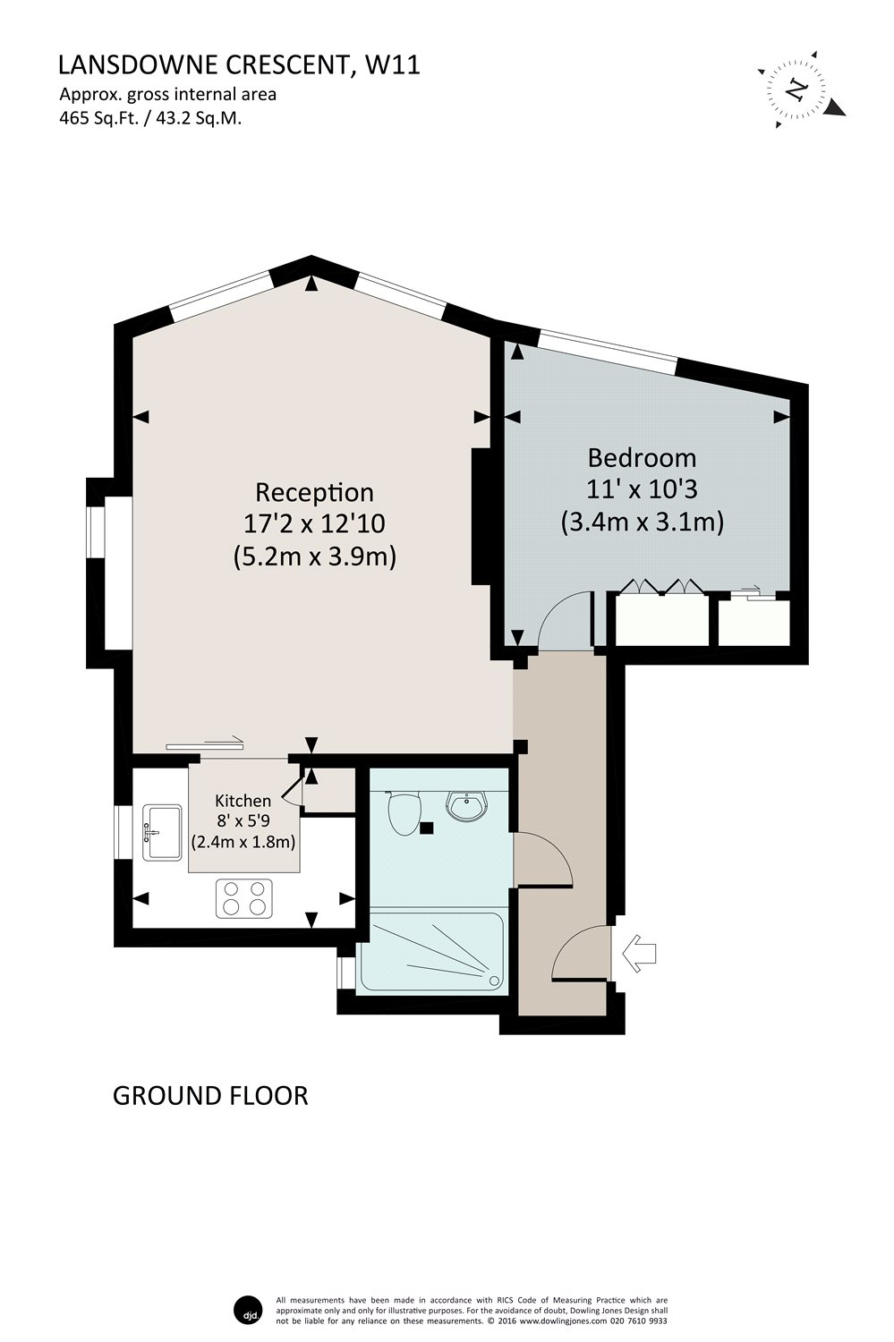 1 bedroom property for sale in lansdowne court 42 for 11 brunel court floor plans