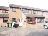 Mennecy Close, Countesthorpe