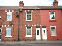 Cross Bank, Balby, DONCASTER, DN4