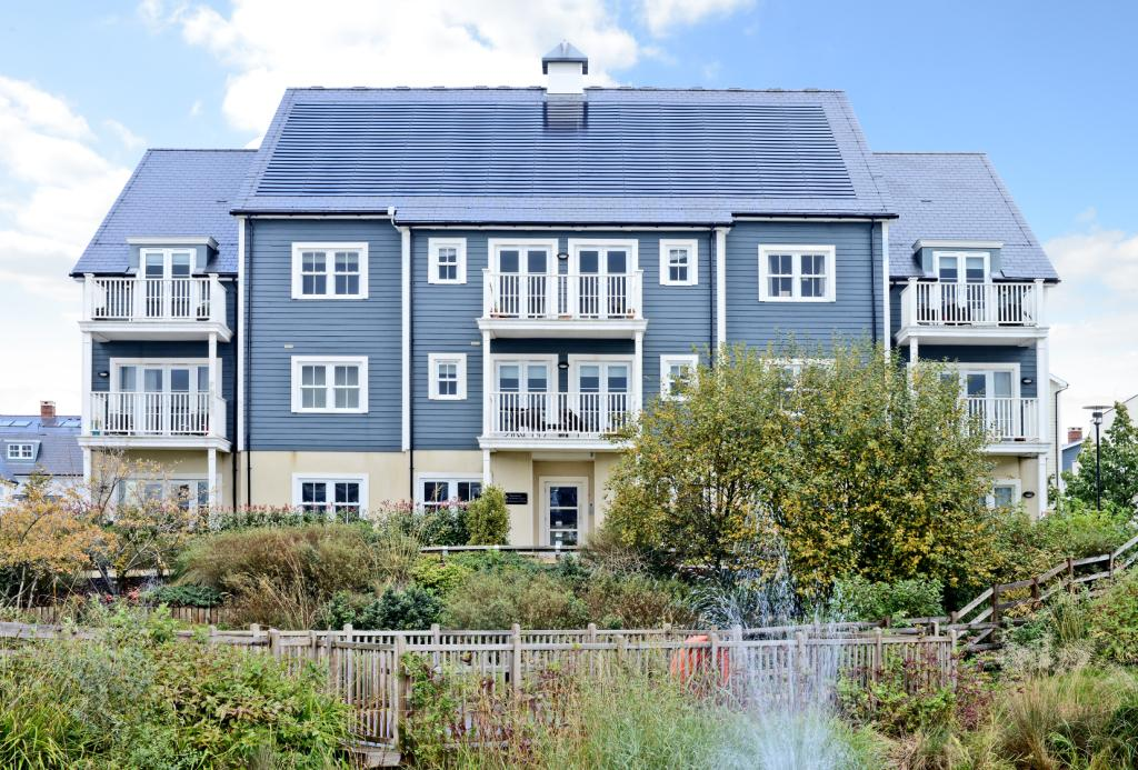 2 Bedroom Property For Sale In Westmount Close The