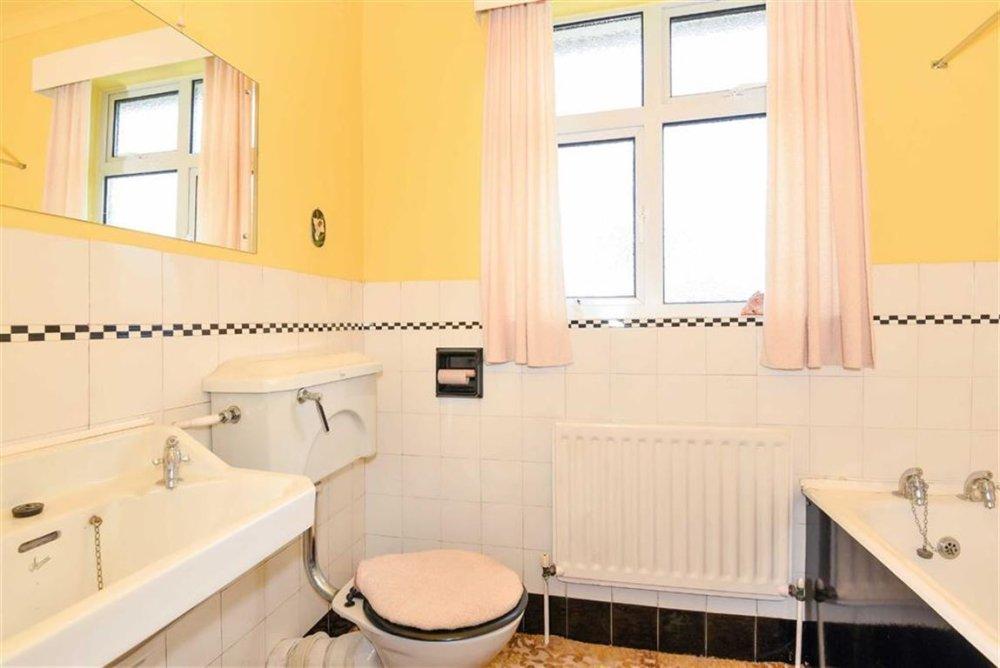 Bathroom Design Yeovil 3 bedroom property for sale in helena road, yeovil, somerset, ba20