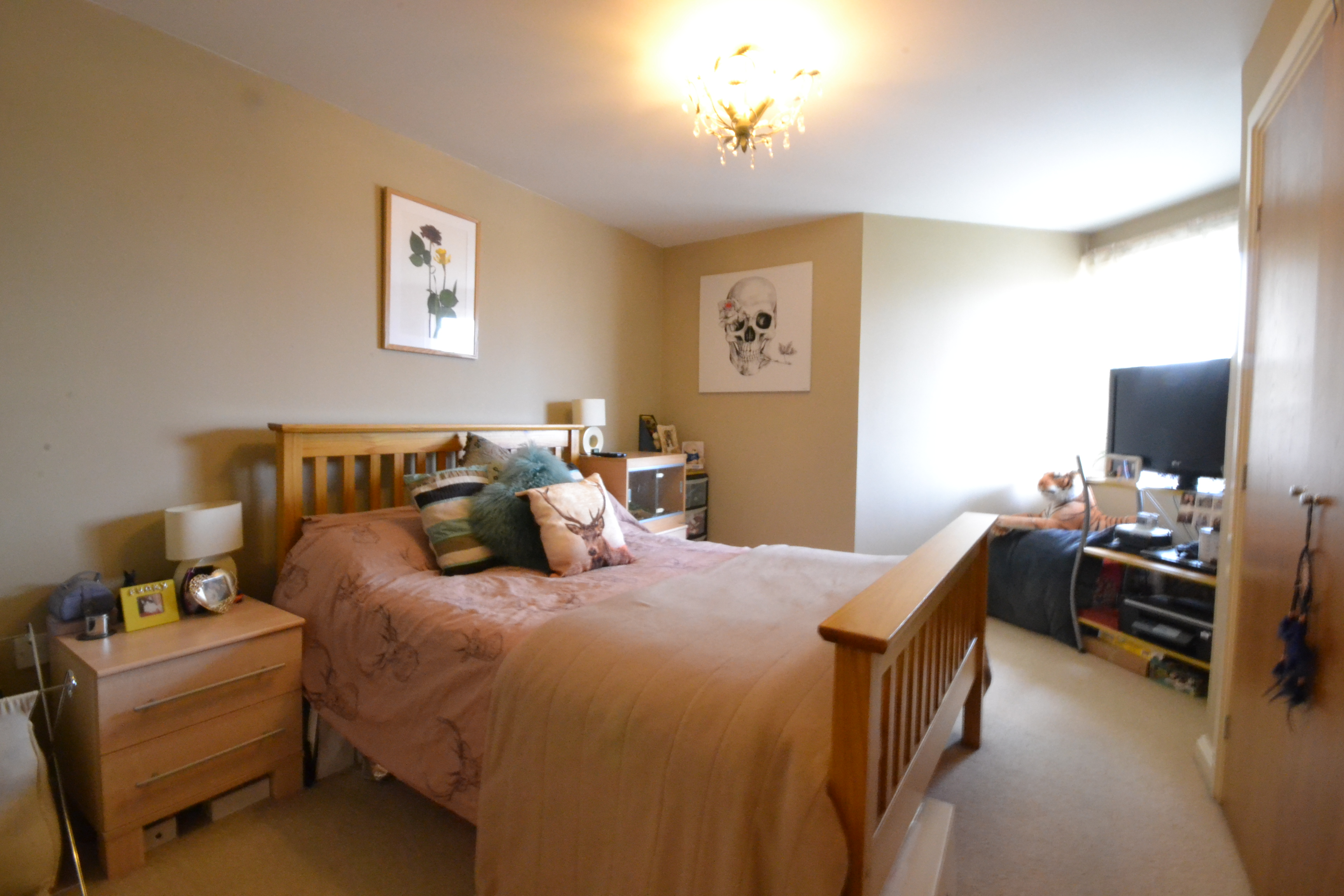 Marseille Bedroom Furniture 1 Bedroom Property For Sale In Marseille House Hansen Court Heol