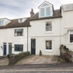 Coronation Road, Salcombe, Devon, TQ8