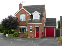 41 Manor Grove, Worksop