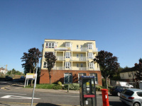 Burleigh Court, Westcliff on Sea