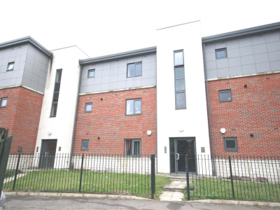 Brooke Court, Auckley, Doncaster