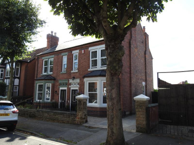Nelson Road, Daybrook, Nottingham
