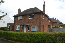 Forester Grove, Arleston, Telford