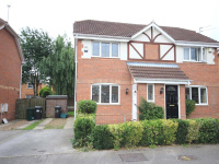 Harvest Close, Balby, Doncaster