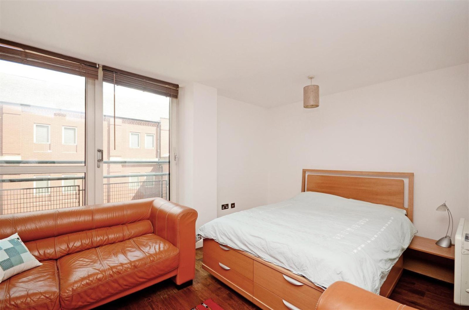 Property for sale in St. Marys Road, Sheffield