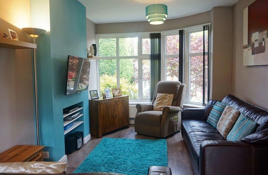 3 Bedroom Property For Sale In Turnberry Road Great Barr Birmingham B42 2HU