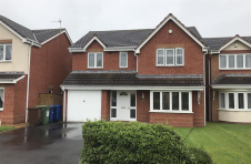 Brownhills Road, Norton Canes, Cannock
