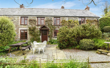 Treveighan St Teath Bodmin Cornwall PL30 Guide 435000