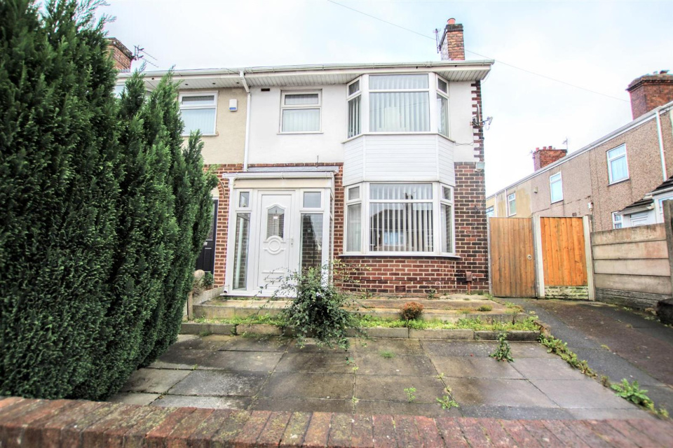 3 Bedrooms Detached House for sale in Cross Lane, Whiston, Prescot L35 3QJ