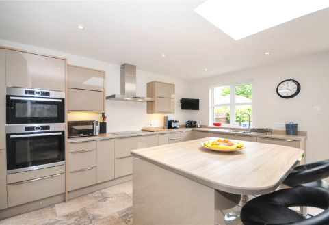 Willow Court, Newport, Nr Saffron Walden, Essex
