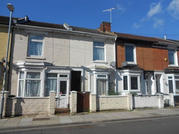 2 Bedrooms Property for sale in Lynn Road, Portsmouth
