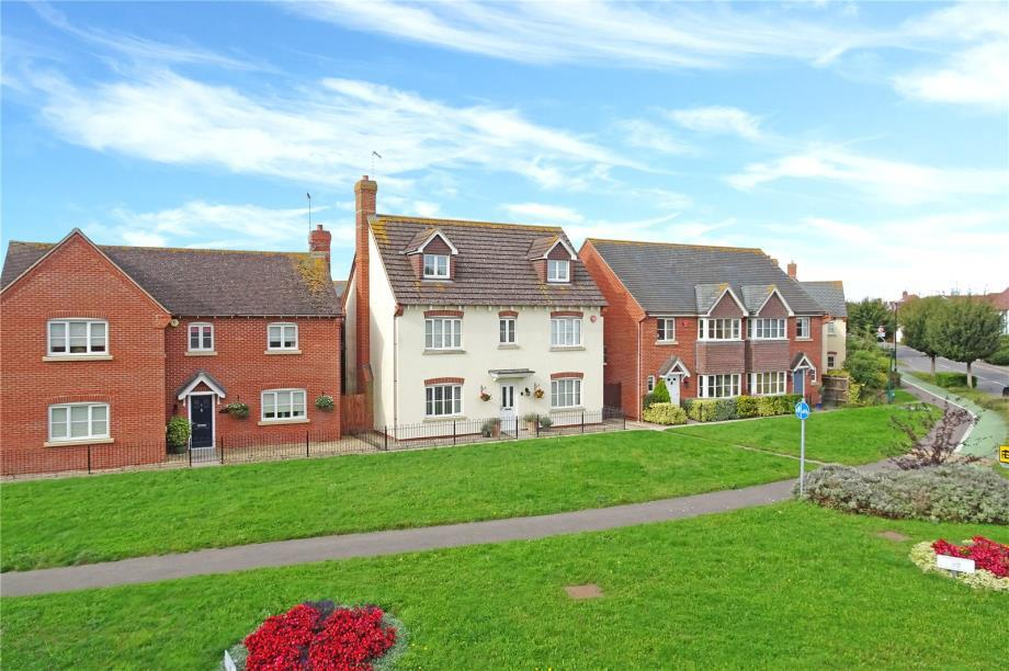 Bramley Green, Angmering, West Sussex