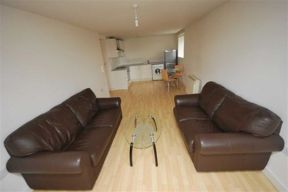 2 Bedrooms Flat for sale in Blackley, Manchester