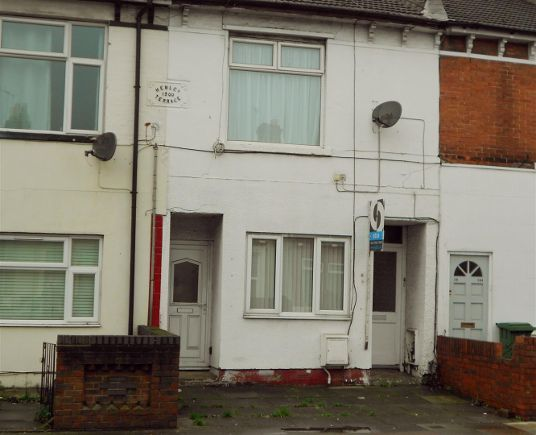 1 Bedroom Property for sale in Copnor Road, Copnor, Portsmouth