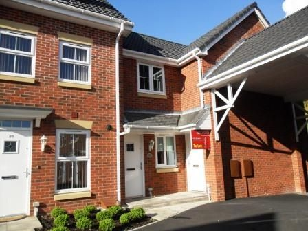 2 Bedrooms Flat for rent in Guillimot Grove, Perry Common, Birmingham