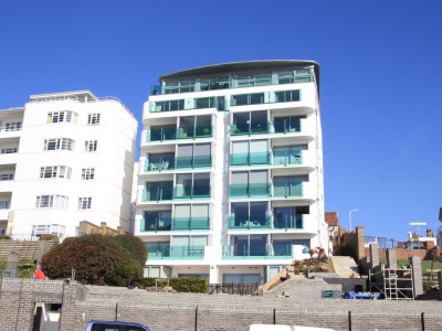 Crowstone Court, Holland Road, Westcliff Esplanade