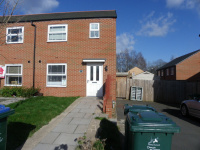 Silverbirch, White Willow Park, Canley, Coventry, CV4 8LP