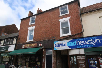 Apartment 3, 68 Bridge Street, Worksop