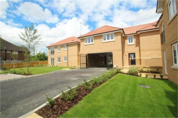 Prince Albert Court, Pield Heath Road, UXBRIDGE, UB8