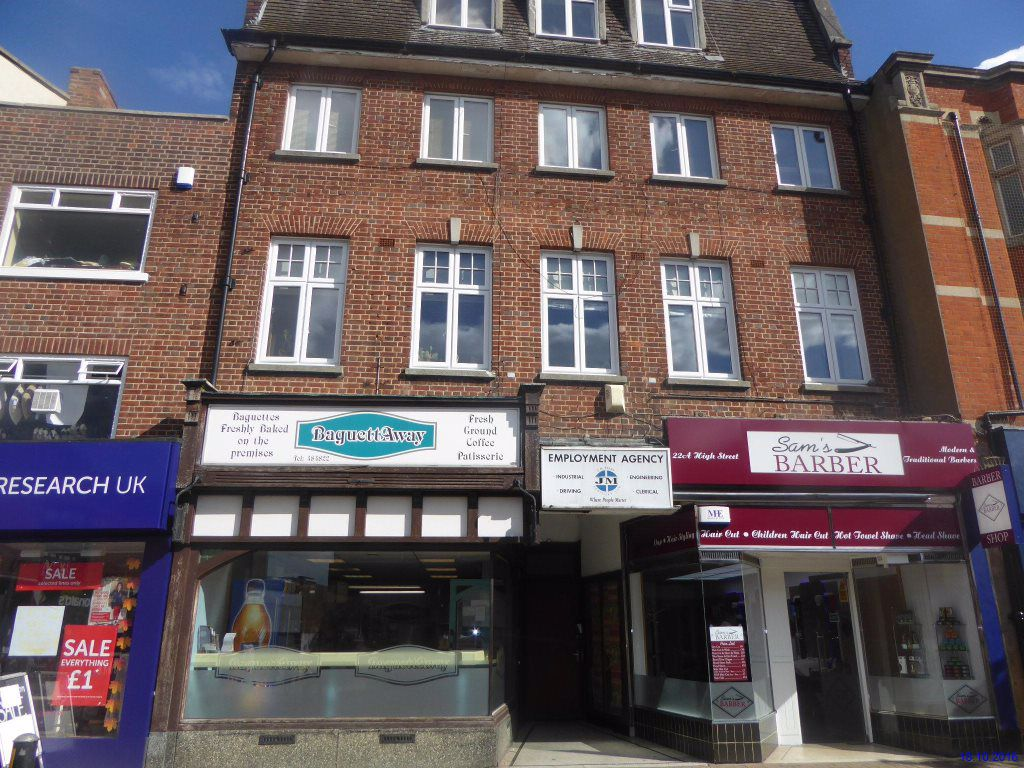 High Street, Kettering, Northants Image 1