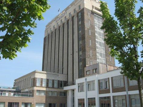 Hackett estate agents - Hackett london head office ...