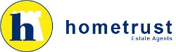 Hometrust Estate Agents logo