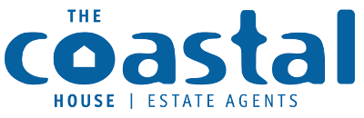 The Coastal House logo