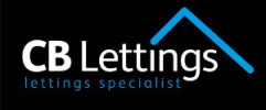 CB Lettings logo