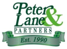 Peter Lane logo
