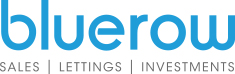 Bluerow Homes logo