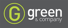 Green & Co logo