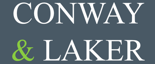 Conway and Laker logo