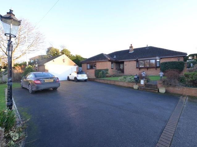 Wilthorpe Road, Barnsley