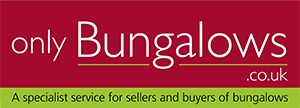 Only Bungalows logo
