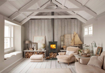 The Renaissance of the Wood Burning Stove