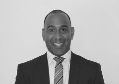 David Lewis - Branch Manager, Forest Hill Leaders