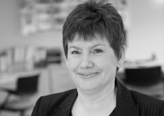 Sue Tiller - Branch Manager, Fareham Leaders