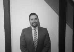 Mehmet  Bayram  - Branch Manager, Sutton Leaders