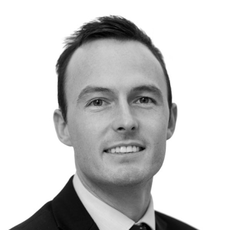 Lewis Jury - Senior Lettings Consultant