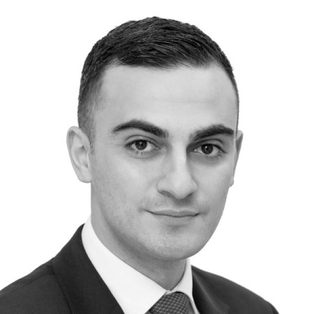 Ediz Giritli - Lettings Manager