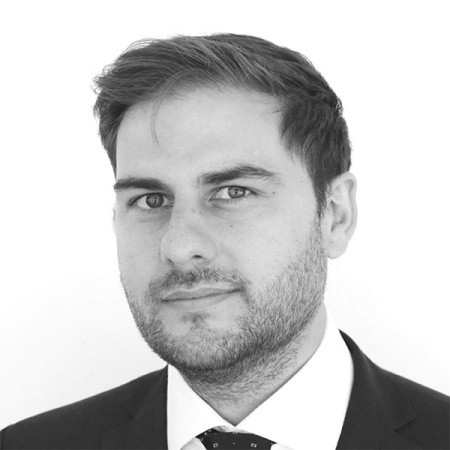 John Kilden - Lettings Consultant