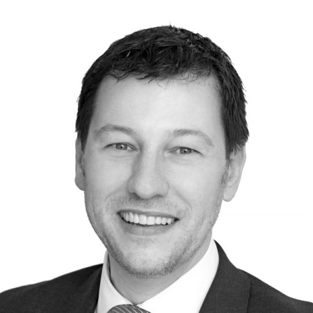 Marco Fugaccia - Sales Director