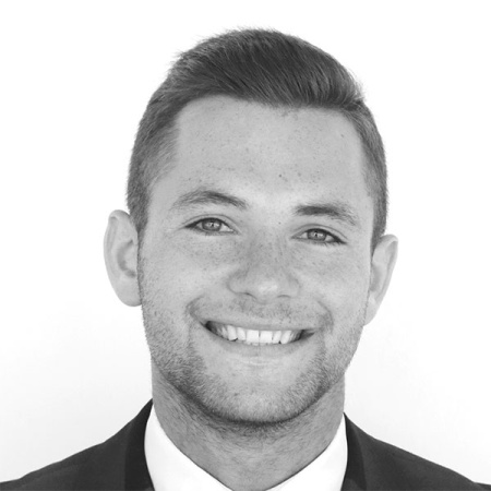 Ellis Coulson - Sales & Lettings Consultant