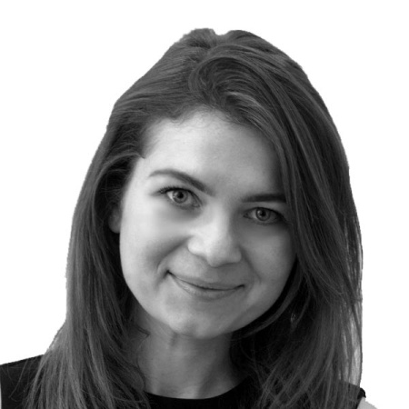Elena Cebotari - Lettings Manager