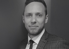 Ben Pick - Lettings Manager, Southampton Leaders